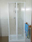 Pool Shower Room - Spain villa